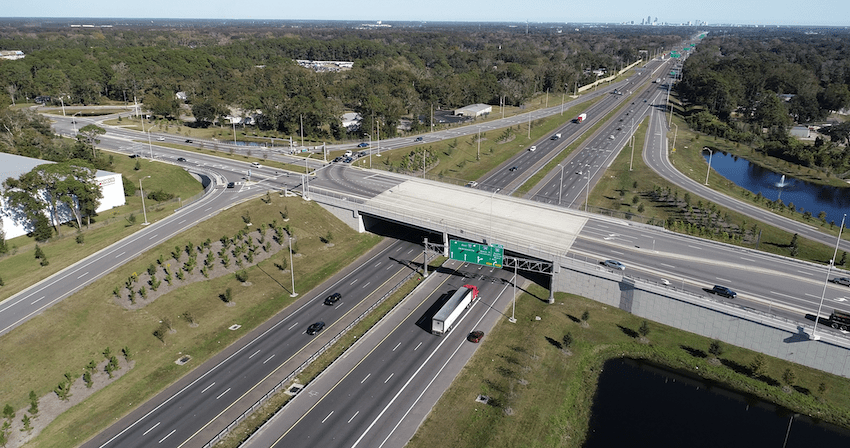 Marietta Interchange 4